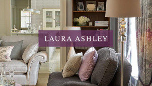 Save up to 50% Off in the Everything Must Go Sale at Laura Ashley