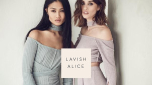 50% Off Orders in the Autumn Sale at Lavish Alice