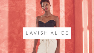 Up to 50% Off in the Sale at Lavish Alice