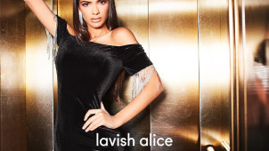 Extra 20% Off in the up to 70% Off Sale at Lavish Alice