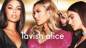Save 20% on Your Shop at Lavish Alice