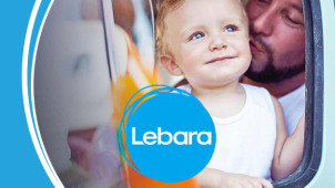 Free £5 Credit with £30 Top-ups at Lebara Mobile