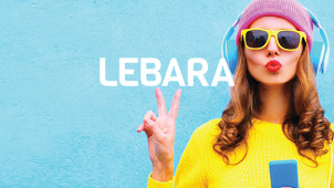 Refer a Friend and Get up to £50 at Lebara Mobile