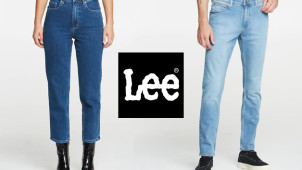 15% Discount for Newsletter Subscription at Lee Jeans