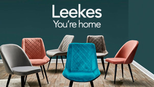 £10 Gift Card with Orders Over £200 at Leekes