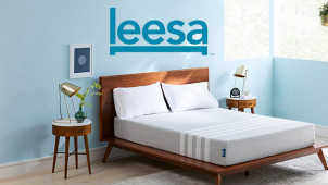 £35 Gift Card with Orders Over £500 at Leesa.co.uk