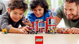 Ga voor 40% Korting bij LEGO op geselecteerde producten