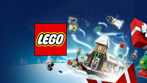 40% Off Selected Sets at LEGO Company