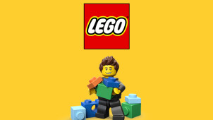 Free Delivery on Order €55 at LEGO Company