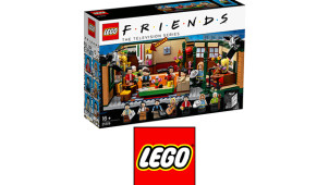£5 Gift Card with Orders Over £50 at LEGO