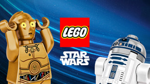 New Items from £2.99 at LEGO