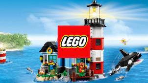 Bis zu 50% Rabatt auf ausgewählte Lego-Sets bei Lego® Shop