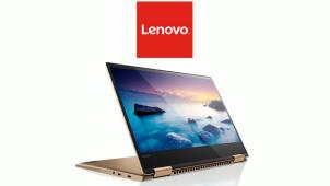 Bis zu 270€ Rabatt auf ausgewählte Produkte von Lenovo