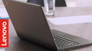 Até R$1.200 OFF em notebooks para uso pessoal na Lenovo