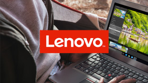 Up to 25% Off Selected Laptops at Lenovo
