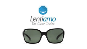 Grab up to 30% Off Designer Sunglasses at Lentiamo