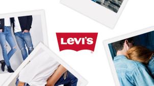 20% Rabatt auf Hosen für Männer bei Levi's