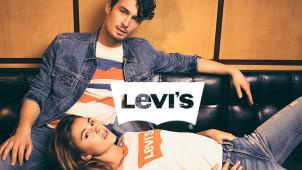 20% Rabatt auf deine Bestellung bei Levi's