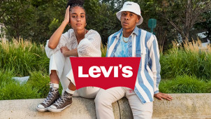 10% Off Orders Plus Free Delivery with Newsletter Sign-ups at Levi's