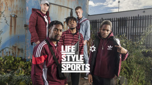 Black Friday - 10% Off Orders Over €100 at Life Style Sports