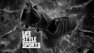 Free Delivery on Orders Over £60 at Life Style Sports