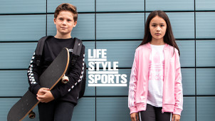 £10 Off Orders with Friend Referrals at Life Style Sports