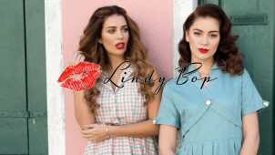 10% Off First Orders with Newsletter Sign-ups at Lindy Bop