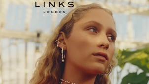 £25 M&S Gift Card with Orders Over £150 at Links of London