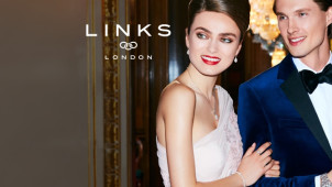 Discover 40% Off in the Summer Sale at Links of London