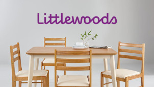 Find 50% Off in the Home & Electricals Price Crash at Littlewoods