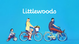 20% Off First Credit Orders at Littlewoods Ireland
