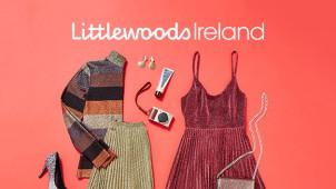 Enjoy 30% Off Electricals at Littlewoods Ireland