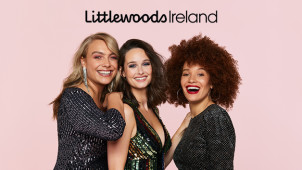 Save up to 70% Off Fashion and Footwear at Littlewoods Ireland