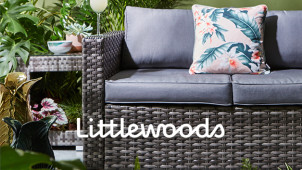 Up to 30% Off Home Orders at Littlewoods