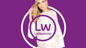 Up to 40% Off Selected Fashion & Footwear at Littlewoods