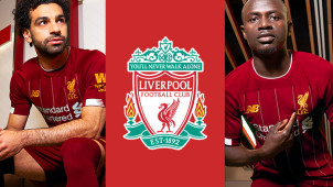 £5 Gift Card with Orders Over £60 at Liverpool Football Club