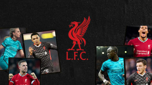 Up to 50% Off Kit, Training & Nike Lifestyle in the Sale at Liverpool Football Club