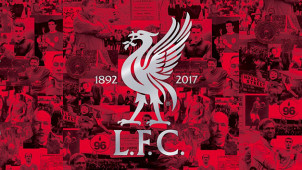 Up to 20% Off in the Sale at Liverpool Football Club