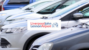 12% Off Airport Parking at Liverpool John Lennon Airport