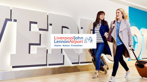 20% Off Fast Track Orders with Pre-Bookings at Liverpool John Lennon Airport