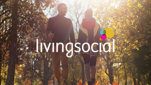 70% Off Selected Restaurant Bookings at LivingSocial