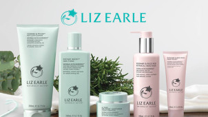 3 Free Gifts worth £19 with Orders Over £50 at Liz Earle