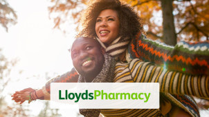 11% Off Orders at LloydsPharmacy