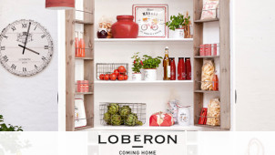 Spare 30% im Sale bei LOBERON