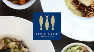 £10 Off with Newsletter Sign-Ups at Loch Fyne Seafood and Grill