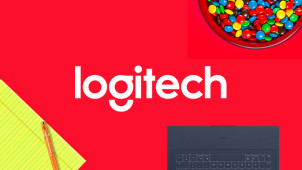 £5 Off Orders at Logitech