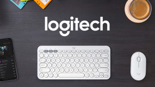 Free Delivery on Orders Over £39 at Logitech