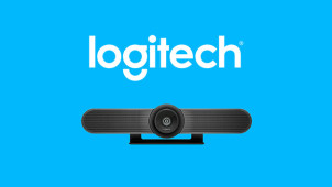 £5 Off Orders Over £30 at Logitech