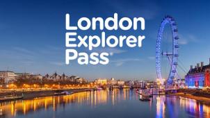 5% Off London Explorer Pass Options at London Explorer Pass