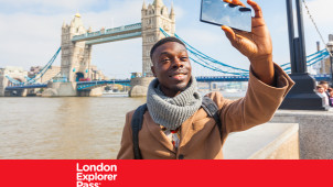 You Can Save an Extra 10% at London Explorer Pass